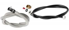 Originální sada pro prodloužení tlakové i vypouštěcí hadice u myček Bosch Siemens - 00350564