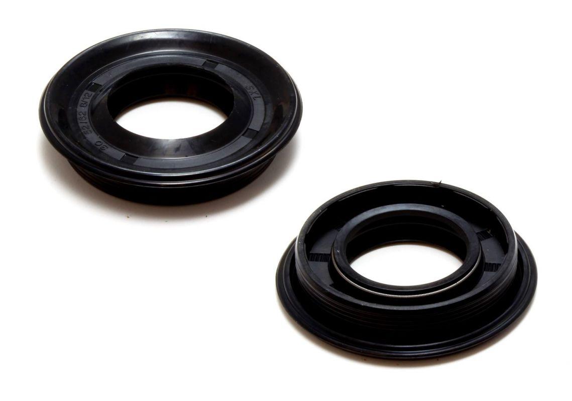 hřídelové těsnění, gufero, simering na pračku Zanussi, Electrolux, AEG 30 x 52/62 x 8/12 mm AEG / Electrolux / Zanussi