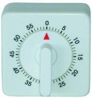 mechanický akustický hlídač času, časovač, minutka Others
