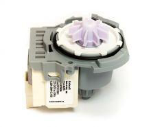 Motorek vypouštěcího čerpadla do myček Whirlpool SMEG