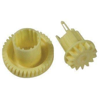 originální ozubené hnané kolo náhonu kráječe Bosch a Siemens - 626369, 00626369 Bosch, Siemens, Neff