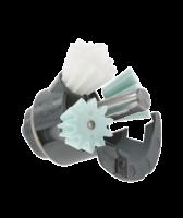 ozubená kola pohonu robotu Bosch a Siemens