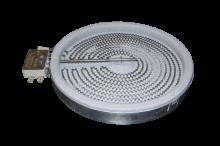 plotna keramická 1800 W, 180 mm AEG, Electrolux, Zanussi