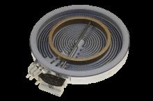 plotna keramická Zanussi Electrolux AEG - 140057327011