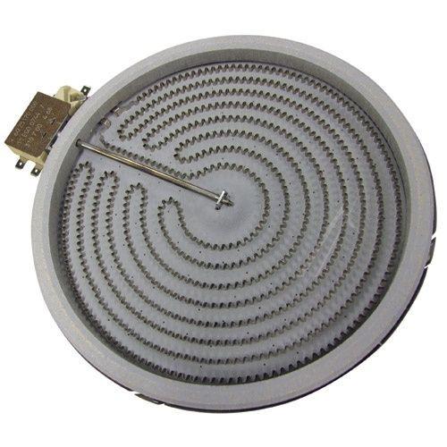 plotna keramická rychlovarná HiLight, 230 mm, 2300 W Others