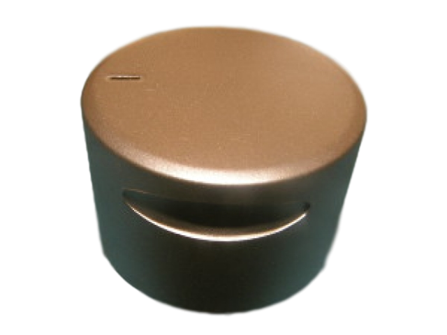knoflík pro sklokeramickou desku Beko, Blomberg Beko / Blomberg