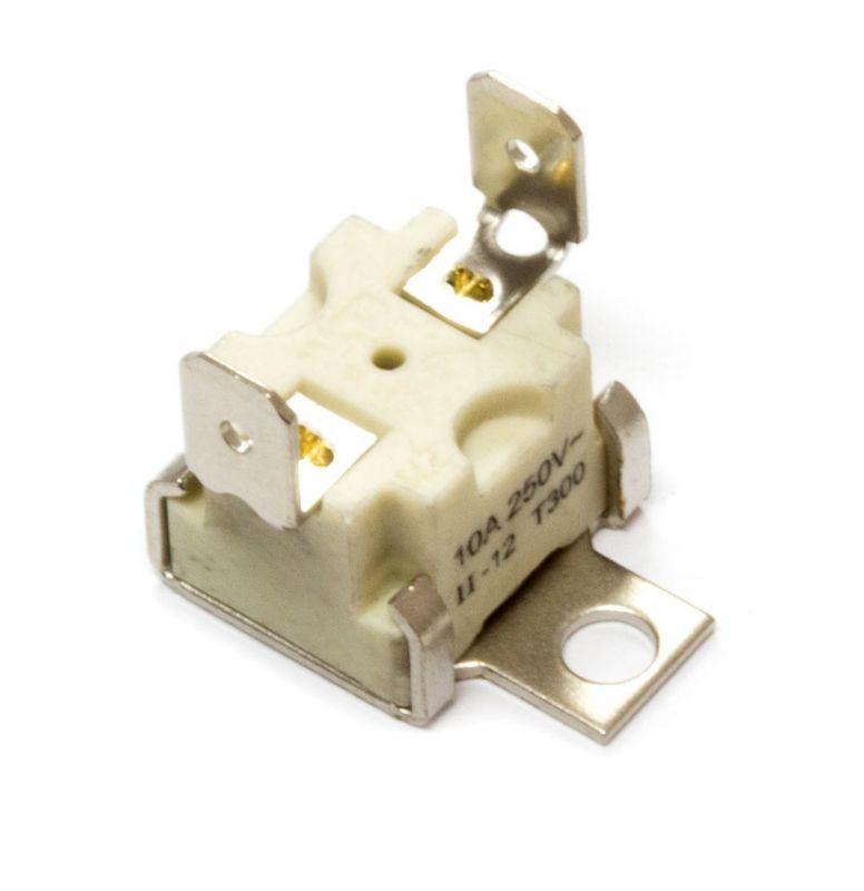 pojistka, tepelná ochrana, termostat sporáku AEG Electrolux Zanussi AEG / Electrolux / Zanussi