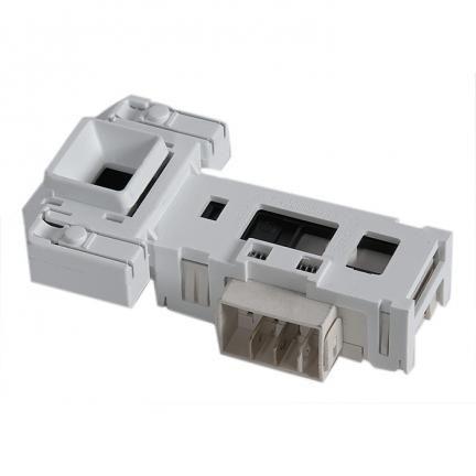 zámek, blokování dveří do pračky Bosch Siemens - 00421470 Bosch / Siemens