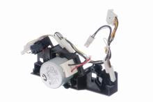 zámek mikrovlnná trouba Bosch Siemens - 00651127