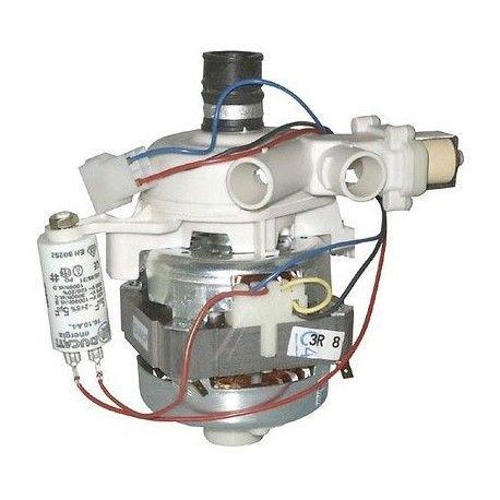 Oběhové čerpadlo do myček Indesit Ariston Baumatic Haier Whirlpool / Indesit