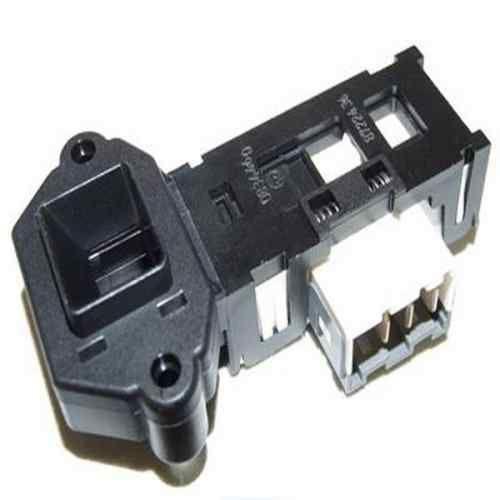 zámek, blokování dveří do pračky Samsung - DC64-00653A