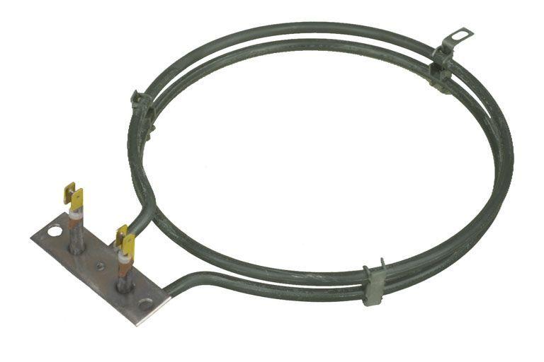 topné těleso, topení kruhové do trouby AEG Electrolux Zanussi 2170 (2000) W AEG, Electrolux, Zanussi