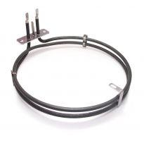 těleso topné kruhové trouba Whirlpool AEG Electrolux - 481225928106