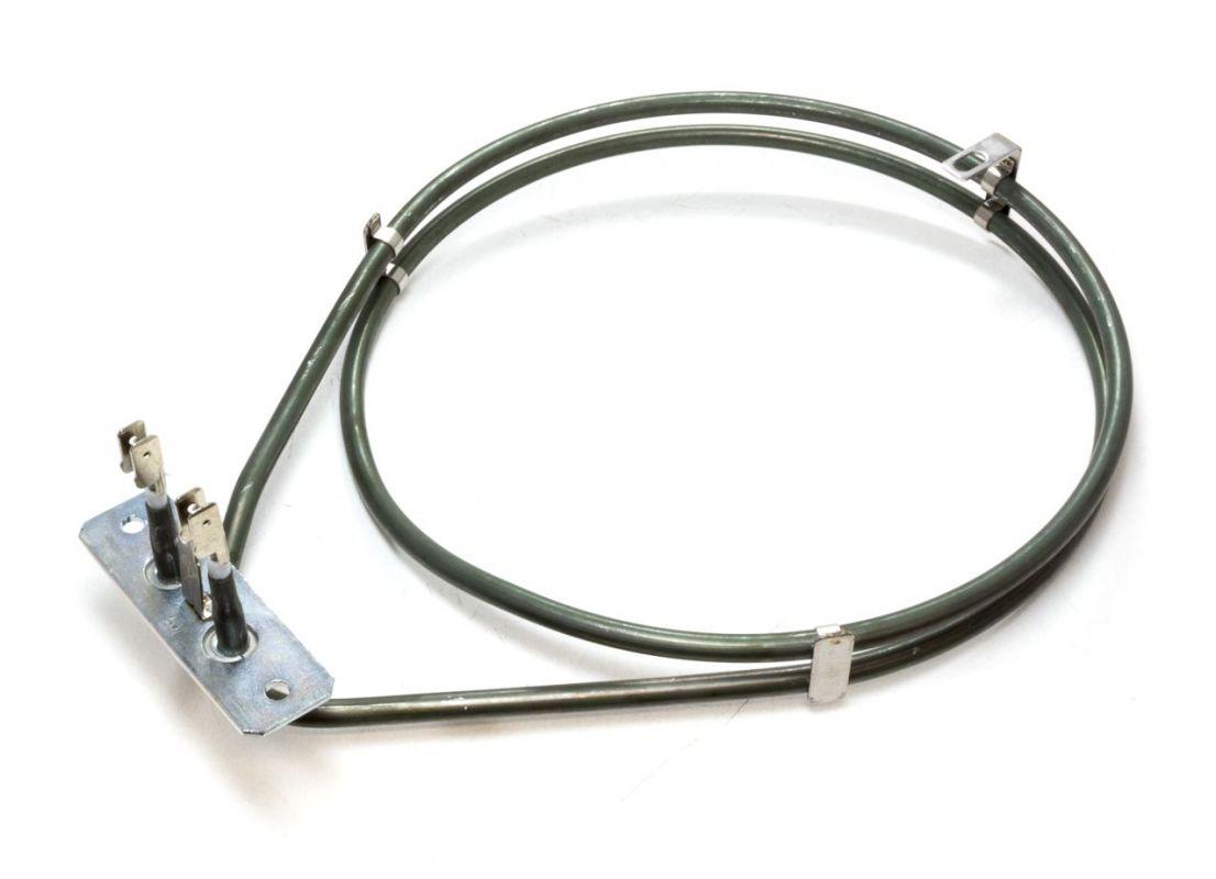 topné těleso, topení kruhové do trouby AEG Electrolux Zanussi 2000 W AEG / Electrolux / Zanussi