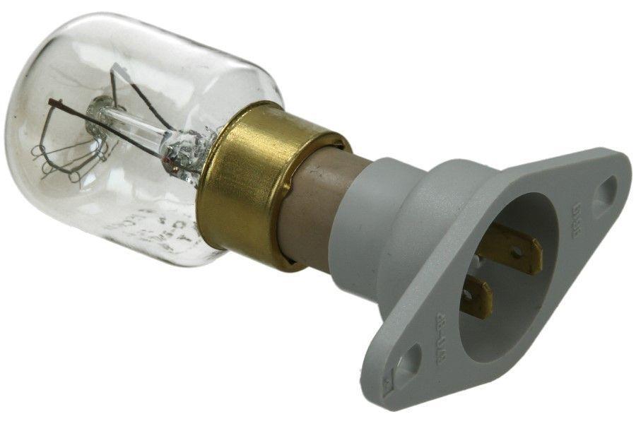 žárovka do mikrovlnné trouby Whirlpool