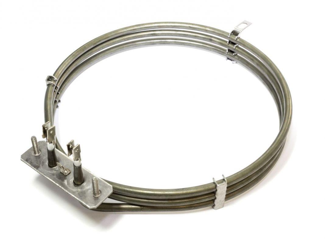 topné těleso, topení kruhové do trouby SMEG 2600 (2700) W
