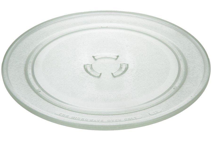 talíř do mikrovlnky skleněný 325 mm Whirlpool Whirlpool / Indesit