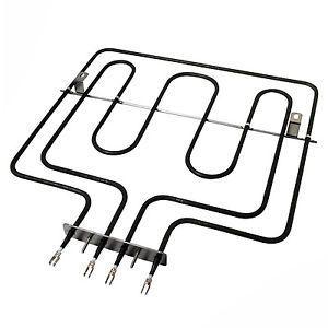 topné těleso, topení horní do trouby AEG Electrolux Zanussi 870 + 1900 W AEG / Electrolux / Zanussi