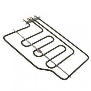 topné těleso, topení horní do trouby AEG Electrolux Zanussi 1000 + 1800 W AEG / Electrolux / Zanussi