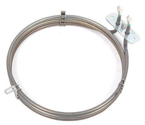 topné těleso, topení kruhové do trouby Candy Hoover 2500 (2200) W