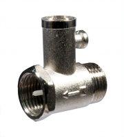 pojistný ventil bojler