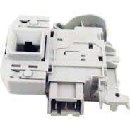 zámek, blokování dveří do pračky Bosch Siemens - 00616876 BSH