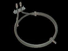 těleso topné kruhové trouba Mora Gorenje - 318349