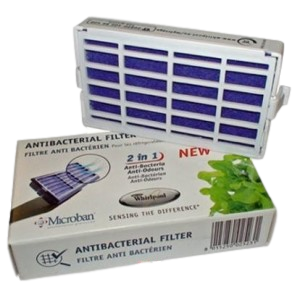 filtr Microban antibakteriální pro chladničky Whirlpool Whirlpool / Indesit