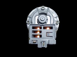 Motorek vypouštěcího čerpadla do praček a myček Whirlpool Bauknecht Whirlpool / Indesit