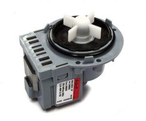 Motor čerpadla do pračky / myčky Whirlpool / Indesit - 481281729514
