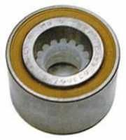 ložisko dvouřadé do pračky SKF, BA2B 633-667, 30 x 60 x 37 mm - C00026298, 50099558004, 1240463008 Others