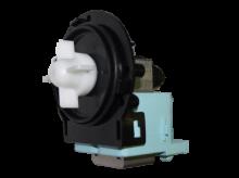 Motorek vypouštěcího čerpadla do praček a myček Baumatic