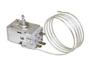 termostat kombinovaná chladnička Amica -