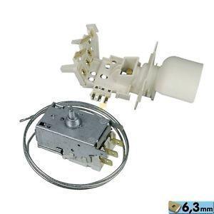 termostat kombinovaná chladnička Whirlpool - 481228238084 -