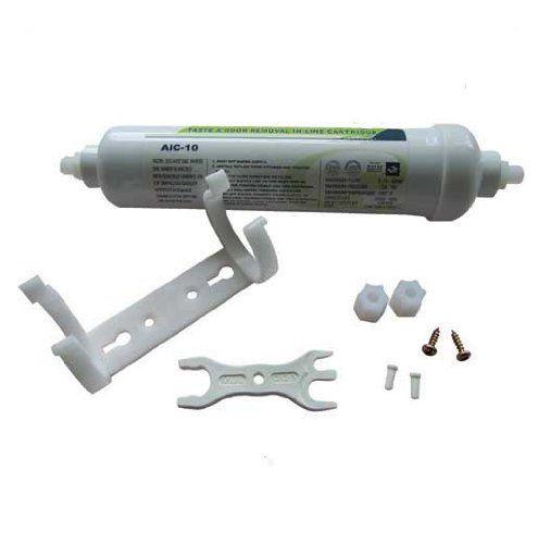 filtr na vodu pro americkou chladničku Indesit, Ariston, Bosch, Siemens, Fagor, Brandt, Daewoo, Electrolux