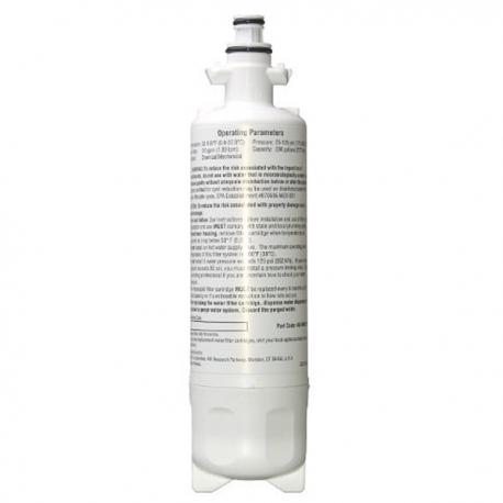 cartrige, filtr na vodu pro chladničku Beko Blomberg Lamona Beko / Blomberg