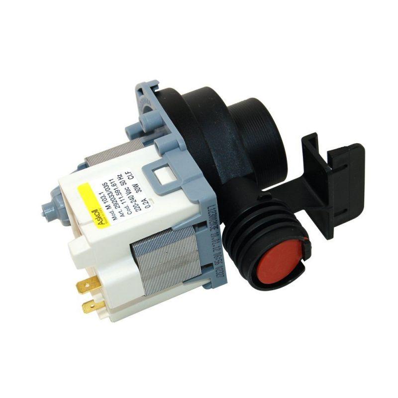 Čerpadlo vypouštěcí do myček AEG Electrolux Zanussi AEG / Electrolux / Zanussi