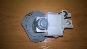 Motorek vypouštěcího čerpadla do myček Beko / Blomberg Whirlpool