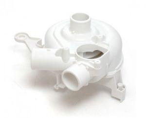 Příruba oběhového čerpadla do myček Indesit Ariston Whirlpool / Indesit