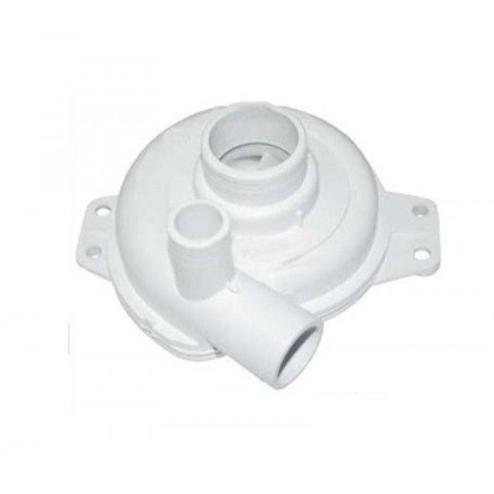 Příruba oběhového čerpadla do myček SMEG Gorenje Whirlpool