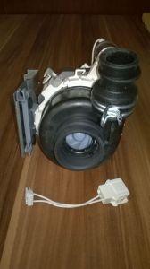 Oběhové čerpadlo do myček Whirlpool Whirlpool / Indesit