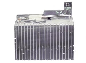 těleso odtávací chladnička Bosch a Siemens - 00660765 -