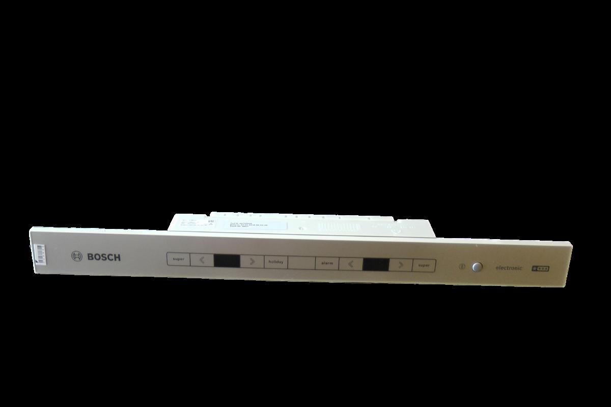 modul elektroniky chladničky Bosch, Siemens