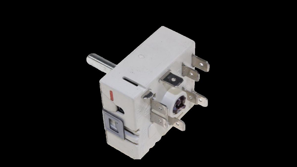 regulátor výkonu plotny do sklokeramického sporáku 2 okruhy Whirlpool