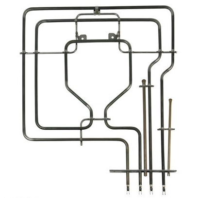 topné těleso, topení horní do trouby Bosch Siemens Neff 2800 W BSH
