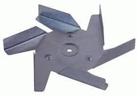 vrtule ventilátoru trouba AEG Electrolux Zanussi - 3530457013