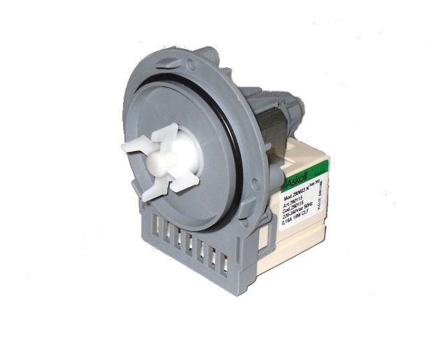 Motorek oběhového čerpadla do praček AEG Electrolux Zanussi AEG / Electrolux / Zanussi