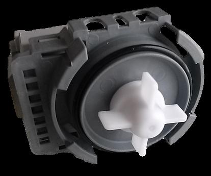 Motorek vypouštěcího čerpadla do praček a myček Philco Baumatic Galanz Vestel