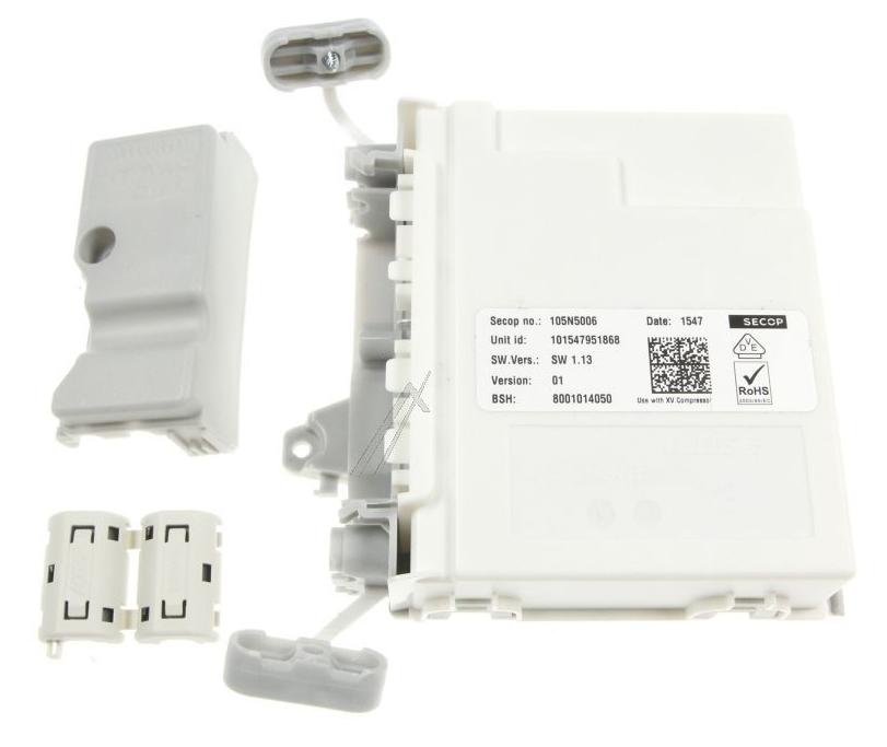 invertorový modul chladničky Bosch, Siemens