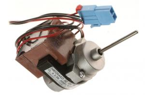 motorek ventilátoru mraznička Bosch & Siemens - 00601067, 00231043 -